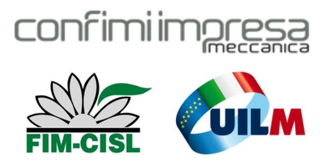 Verbale riunione CCNL Confimi FIM UILM